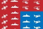 马航飞机失联  11国搜救力量集结(更新)