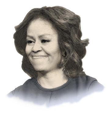 米歇尔·奥巴马