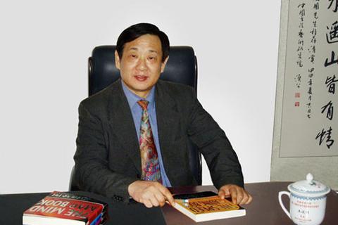 中国十大最帅总裁_中国出版集团副总裁王俊国接受调查