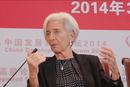 拉加德访谈(1)中国经济