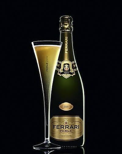 奢侈品大牌也产葡萄酒