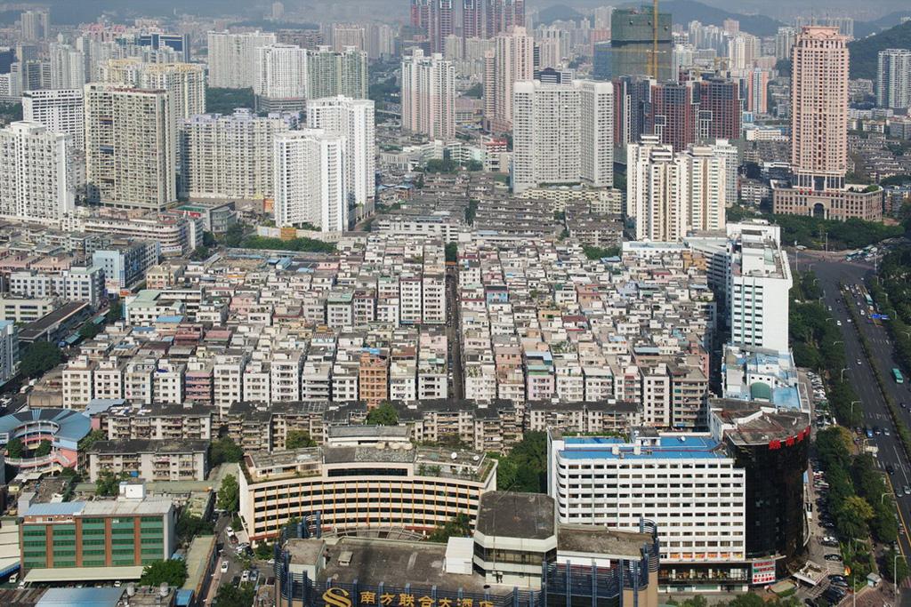 城中村改造旧模式难为继北京考虑...