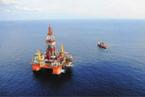 中海油半年净亏77亿元仍分红