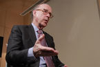 罗奇:中美经济亟需再平衡