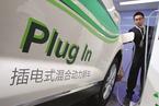 新能源车的中国路径