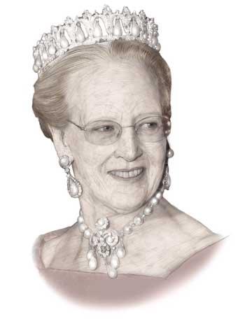玛格丽特二世