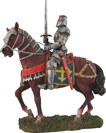 中世紀騎士