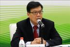 陈志鑫将出任上汽集团总裁