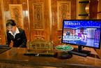 纽约时报:中国山寨酒店知多少