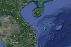 外媒笔下的南海冲突