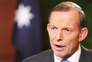 澳总理访华谈中国机会