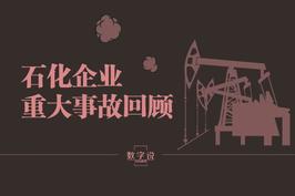 石化企业重大事故回顾