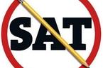 带上你的2B铅笔 去香港考SAT