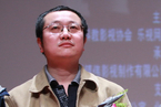专访刘慈欣:他的创作和生活(上)