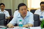尚勇转任食药总局副局长 月初卸任中国科协党组书记