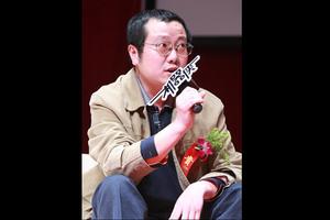 专访刘慈欣:他的创作和生活(下)
