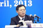 海南常委副省长谭力被查 为今年第17只老虎