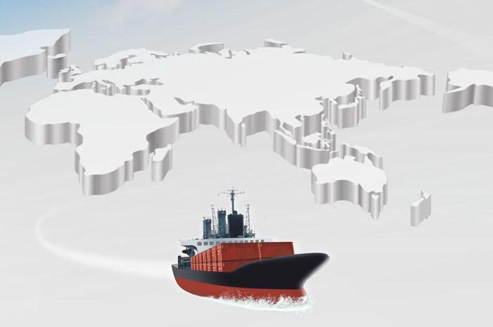 【互动图】他的贸易好朋友居然是他! 来看15国的第一大贸易伙伴