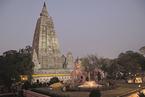 翻越喜玛拉雅:佛祖悟道之地