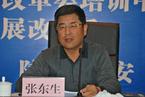 发改委财金司前司长张东生被调查