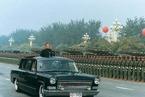 【视频】1984年邓小平阅兵画面