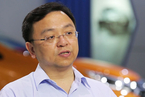王传福:新能源汽车销量保持40%以上增长