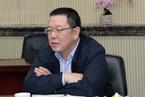 国网辽宁电力总经理燕福龙接力落马
