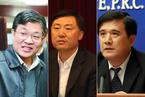 中国铁路总公司高管换血 黄民分管改革