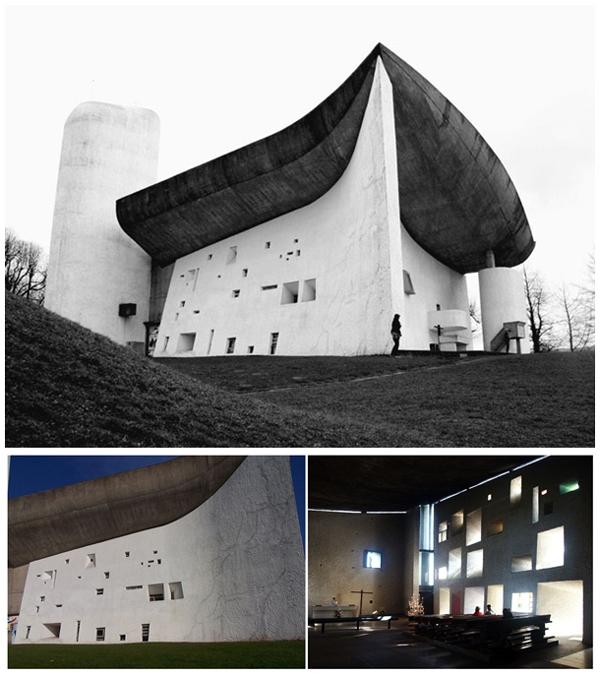 柯布西耶:现代建筑第一人