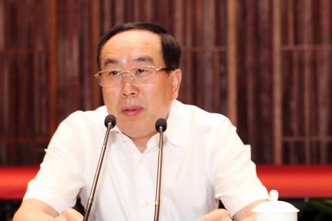 广东省政府原副秘书长罗欧被双开_政经频道