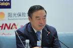 【视频】马蔚华:金融业再不转型将难以为继