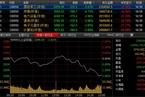 沪市跌破2300点 创业板暴跌3.47%