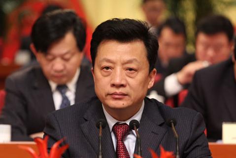 连云港市委书记李强落马 反腐风至两江