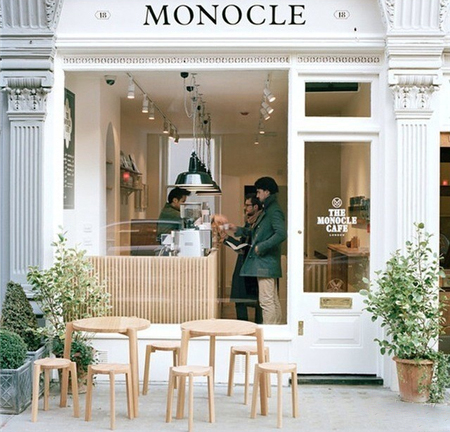 "Monocle:""小而美""的极致"