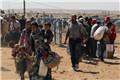 超过20万叙利亚难民涌入土耳其避难