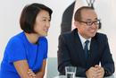 潘石屹、张欣:我俩怎样做生意