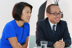 【视频】【舒立时间】潘石屹、张欣:我俩怎样做生意