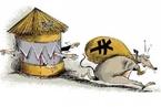 Rat Trading  老鼠仓交易