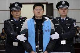 广西警察枪杀孕妇案