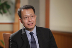 Cai Jinyong: A Chinese Voice at the Top of IFC