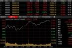 金融股崛起 A股重回2400点