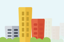 房企销售情况改善 目标完成率不如去年