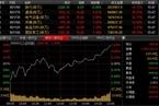银行股回调 沪指缩量收涨1%
