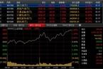银行股频现涨停 沪指剑指2700点