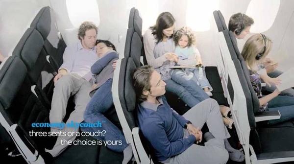 让甘道夫告诉你哪家航空更安全