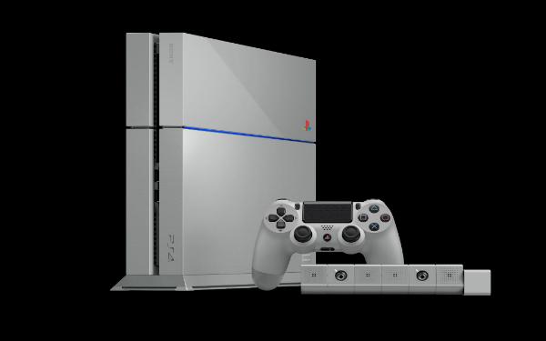 十几万一台的索尼PS4,你买不买