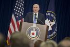 """美国中情局局长为""""酷刑审讯""""辩护"""