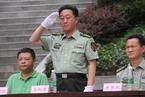 解放军南京政治学院政治部主任马向东被查