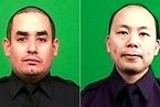 两名纽约警察遇害 执法争议再添麻烦