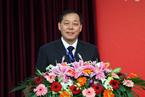 杨贤金升任同济大学党委书记